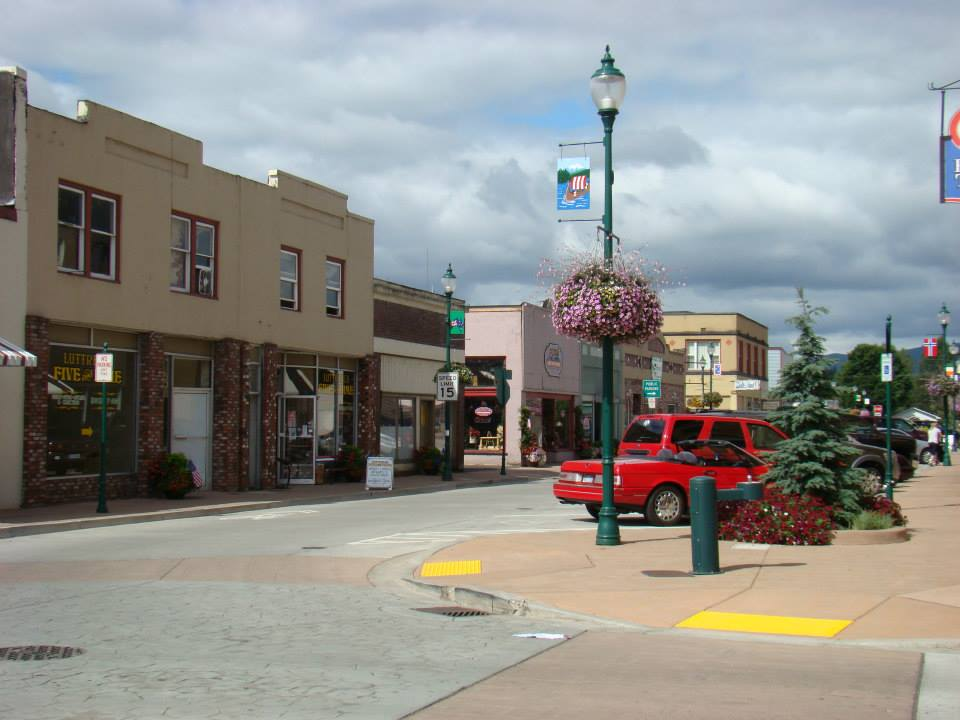 City of Castle Rock, Washington | Home | Gateway to Mount St