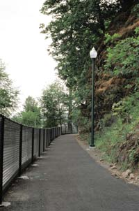 © City of Castle Rock - Riverfront Trail